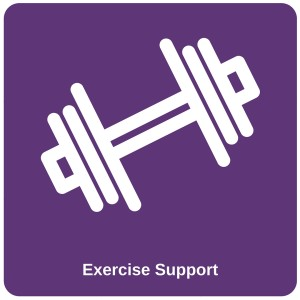 Exercise Support
