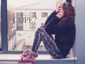 HOW DO YOU COPE-